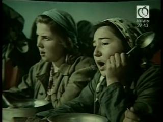 Беспокойная весна  (1956)  Комедия. Советский фильм