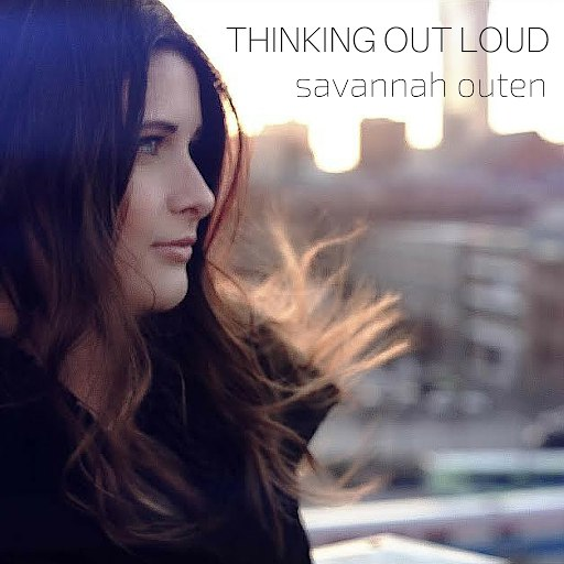 Savannah Outen альбом Thinking Out Loud