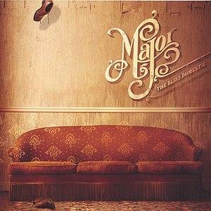 Major альбом The Bliss Domestic