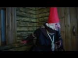 Косплей на ведьму Пряху с Кривоуховых Топей (Witсher 3)