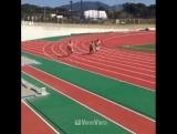 Вот если бы были такие соревнования, я бы точно смотрел Олимпиаду в Рио!