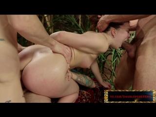 онлайн групповое жестокое порно видео