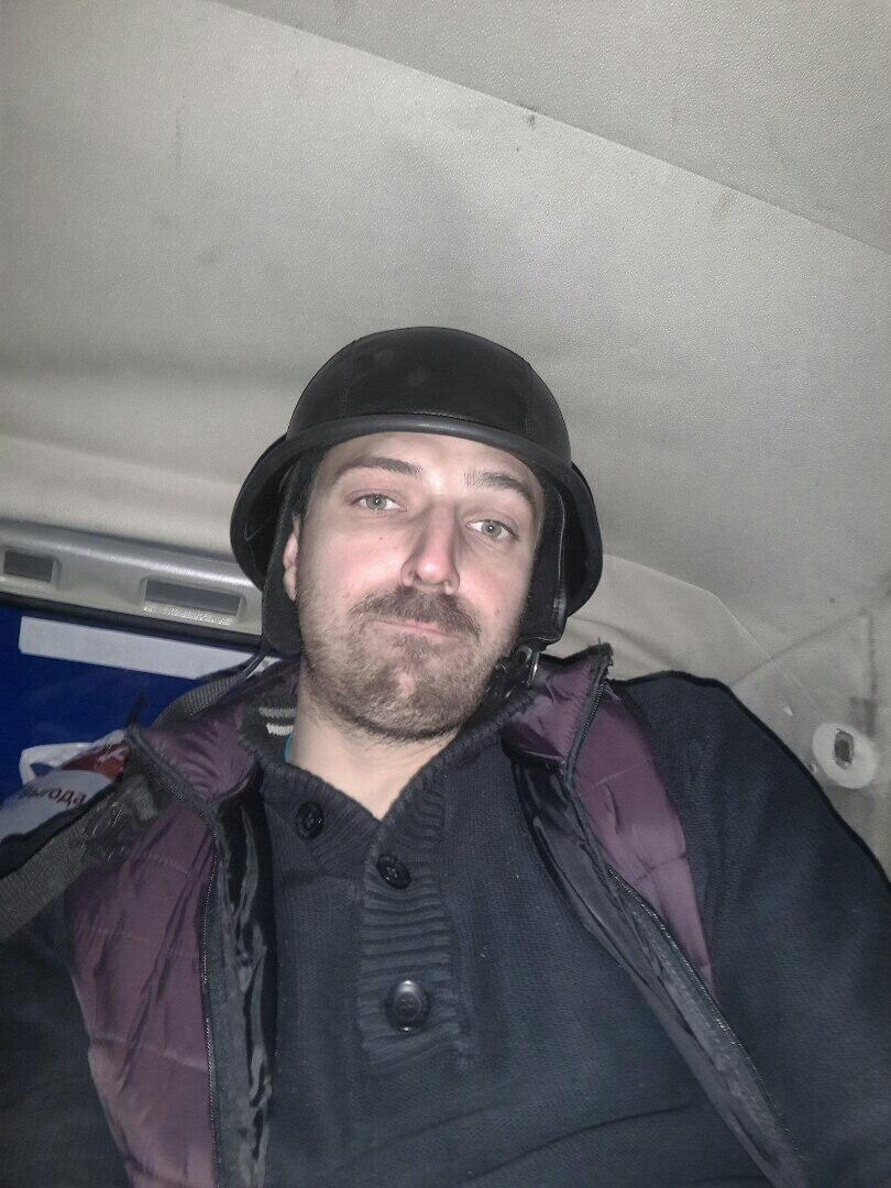 Виталий Федюков, Мурманск - фото №1