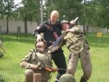 Как защититься от борца- советы инструктора спецназа #5 | STRONG DIVISION