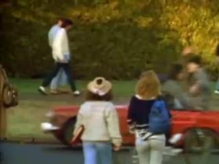 Джамп стрит, 21/21 Jump Street (1987 - 1991) Вступительные титры №1 (сезон 1)