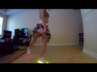 Led Shoes Dancing Shuffle