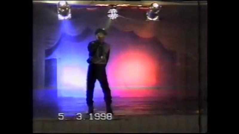 А Самсонов-Айыы уола Уруһуйдуубун с.Техтюр Хангаласский улус 1998год