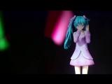 Hatsune Miku Magical Mirai 2016 - Slow Motion