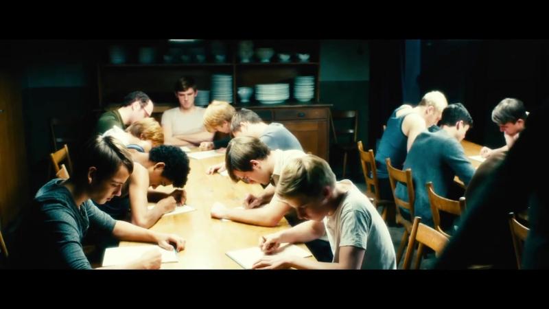 Убежище / Freistatt (2015) - Трейлер