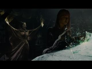 Малефисента\Maleficent (Фан-видео). Damien Rice - 9 crimes. Анджелина Джоли\Angelina Jolie