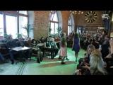 Репортаж LIFT TV. DEFILE SHOW от TOP KIDS в ГастрономЪ Кафе. (25.12.16)