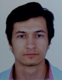 Алексей Дудник
