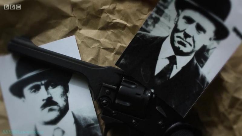 BBC Захватывающая история криминалистики (3). Орудия убийства