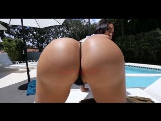Kinky Ass | женская грудь голая без лица