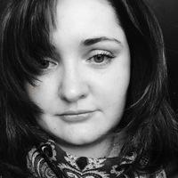 Анкета Елена Богданова