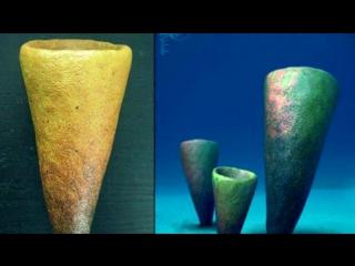 Развитие жизни на Земле (The Evolution of Life) - Тектардис (Thectardis avalonensis)