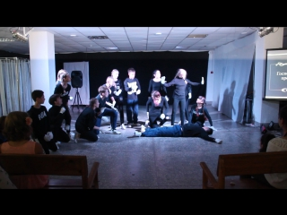 Лето 2016, Art Skills - Танцы - Постановщик Игорь Масолыко