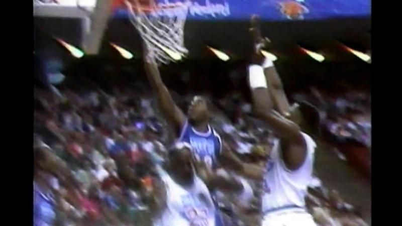 1992 NBA All-Star