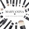 MARYANINA ♥ MAKE UP & HAIR STUDIO