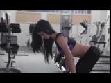Спортивные фитоняши Мотивация для похудения девушкам