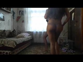 домашнее порно видео кунилингус