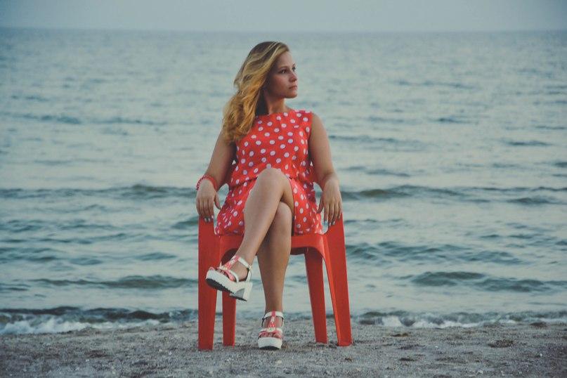 Анастасия Савельева | Васильков