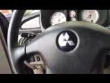 Mitsubishi Outlander, 2003 года. Двигатель: 2.4 газ / бензин! Коробка передач : автомат.