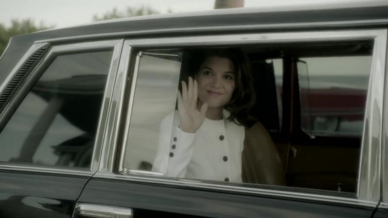 Клан Кеннеди: После Камелота / The Kennedys: After Camelot (2017) трейлер