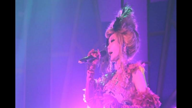 ALI PROJECT TOUR 2015「Kurabu Epikyurian Keraku Koukankai no Susume」