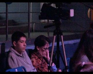 День 2 Слета юных журналистов Мастер-класс