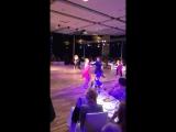 Ural Dance Cup 2016, номинация Pro Am (профессионал плюс любитель), Caribbean Mix, уровень Gold. 1 место