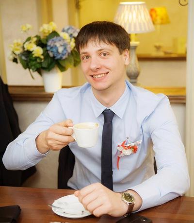 Кирилл Капитанов