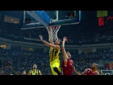 7DAYS Magic Moment- Jan Vesely, Fenerbahce Istanbul #FENGLS