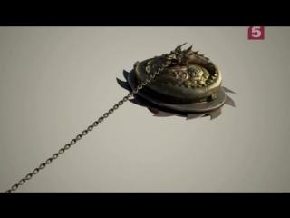 Древние открытия - Смертельные машины Древнего мира