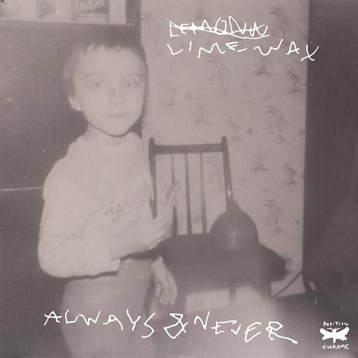 Limewax альбом Always & Never
