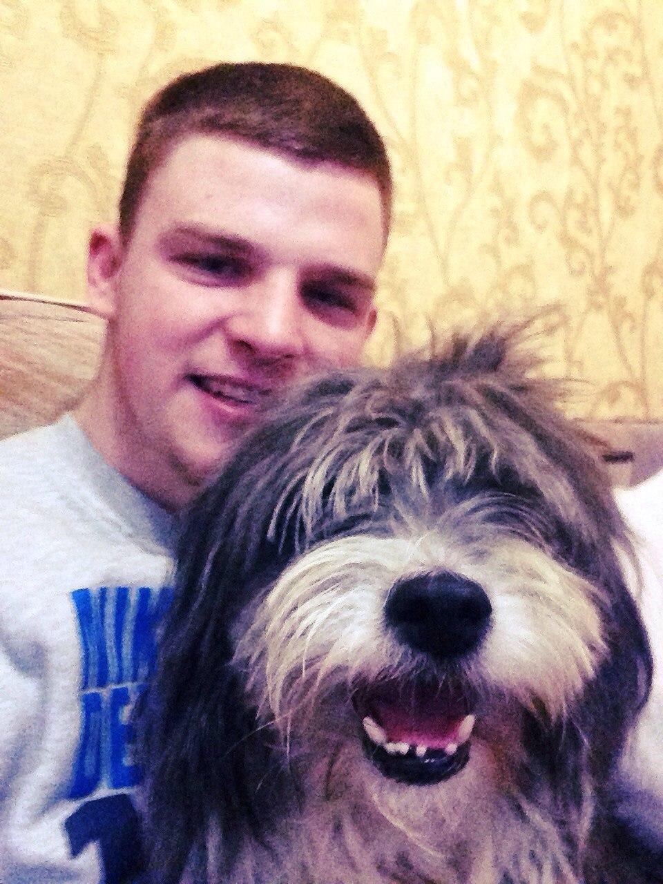 Anton, 25, Svyetlahorsk