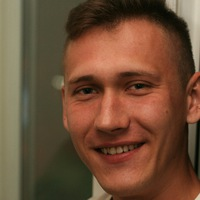 Антон Колобашкин