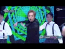EXO CBX Hey Mama Comeback Stage M COUNTDOWN 161101 EP 499