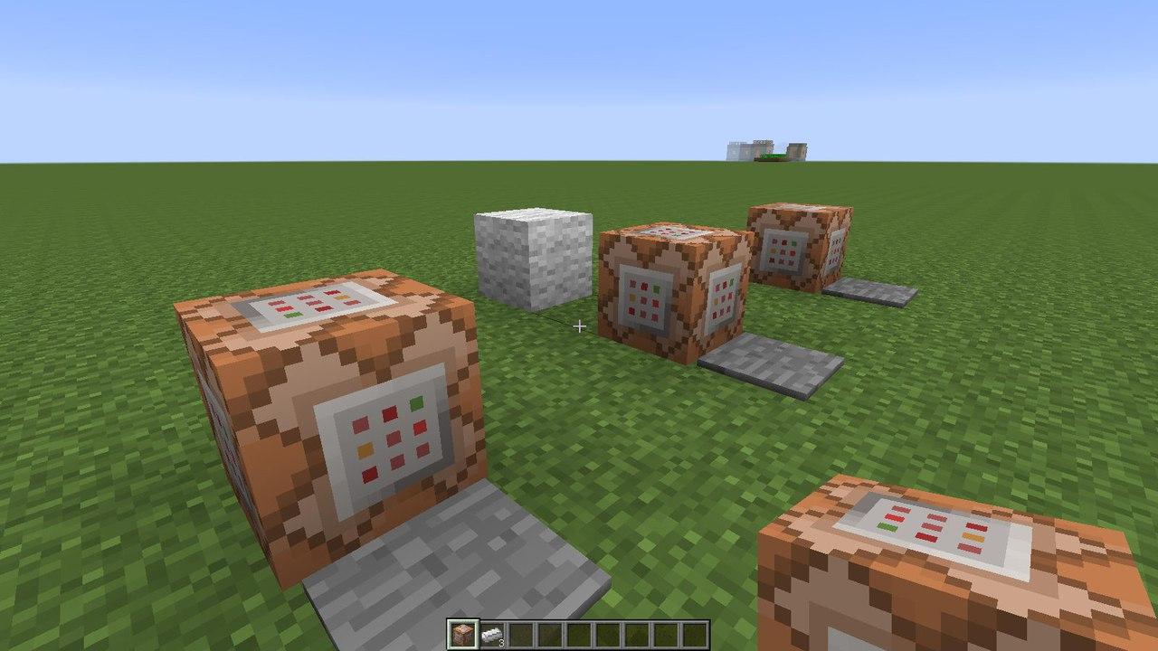 Minecraft PE 1.1.5 на Андроид Бесплатно