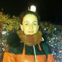 Марина Лихолат