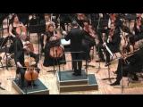 П. И. Чайковский Вариации на тему рококо для виолончели с оркестром