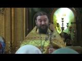 Чудо с юмором по молитвам к Мученику Мину Александрийскому - прот. Андрей Ткачёв