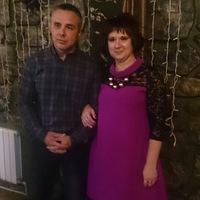 Анкета Ирина Яшманова