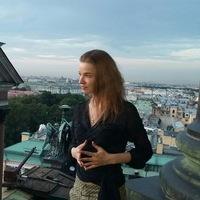 Полина Вячеславовна