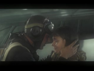 Никита Ефремов и Екатерина Астахова фильм Баллада о бомбере