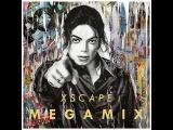 Michael Jackson - Xscape Megamix