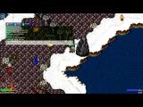 WinterSun MMORPG Snow Plains Adventure Part 1