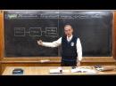 Урок 365 Автоколебания Транзисторный генератор незатухающих колебаний