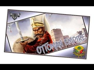 Europa Universalis 4 Stream Великая Османская Империя 2