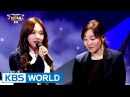 Nayeon - Only Longing Grows 2016 KBS Song Festival 1.01.2017